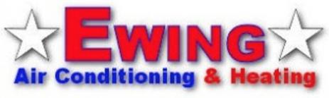 Ewing Air Conditioning & Heating of Wylie Tops 300+ 5-Star Reviews!