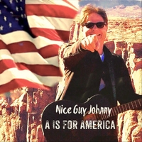 Nice Guy Johnny Presents 'A Is for America'