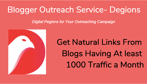 Bloggers, SEO Agencies And Brands Can Now Multiply Their Outreach By Collaborating With Degions