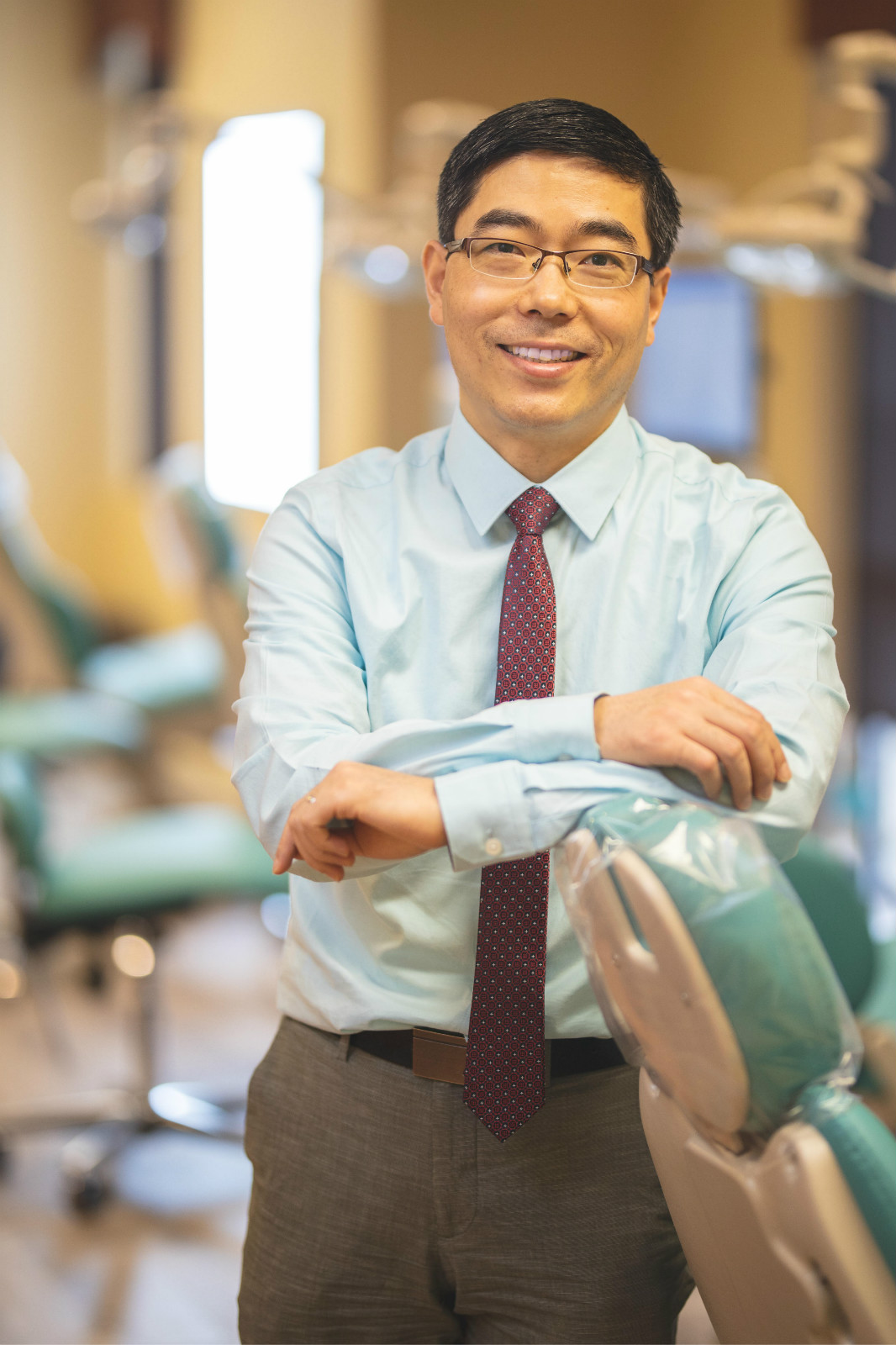 Dr. Jianfeng Gu Introduces His Latest Orthodontic Services