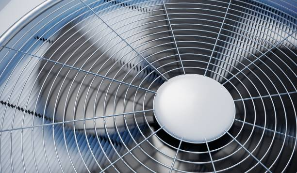 HVAC Technicians Ensure an Air Conditioning System\'s Functionality