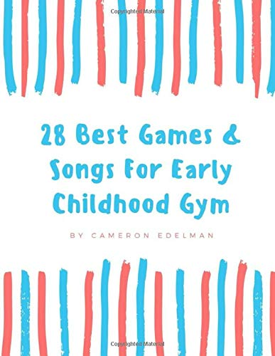 New Resource for Early Childhood Gym Classes Enables Students to Get Active with Unique Tips and Tricks