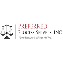 Preferred Process Servers, Inc is the Certified Process Server in The US