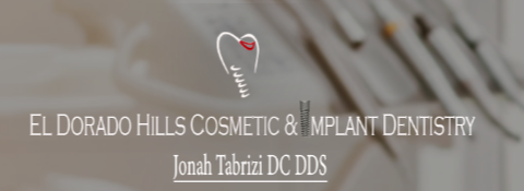 El Dorado Hills Cosmetic, Implant & Family Dentistry, a Top El Dorado Hills Dentist in El Dorado Hills, CA Announces New Website