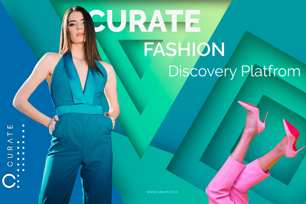 Curate - When Fashion Meets Blockchain Technology