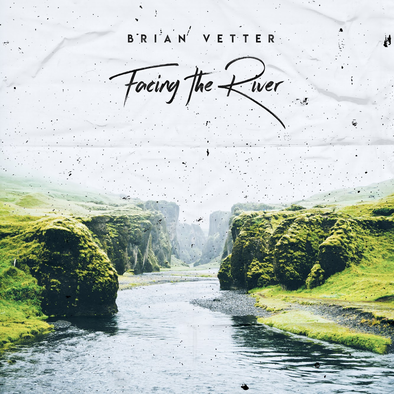 Brian Vetter Faces Love And Loss With Debut \'Facing The River\'
