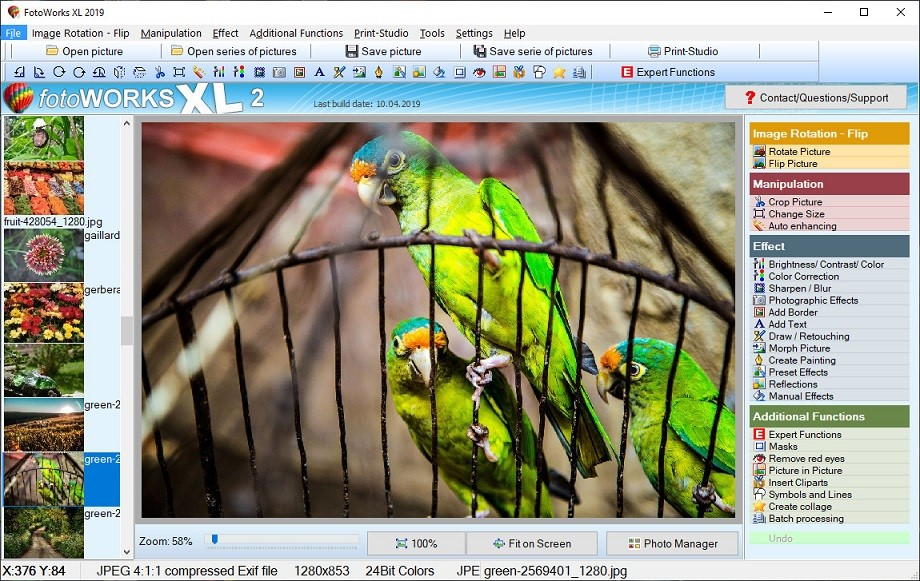 Video Tutorials Now Available For Photo Editing Software
