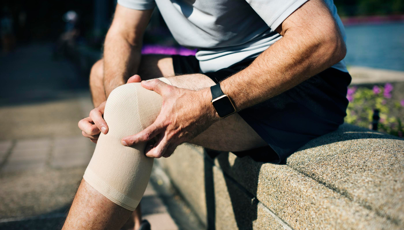 Patients are Finding Recent Breakthroughs in Relieving Joint Pain