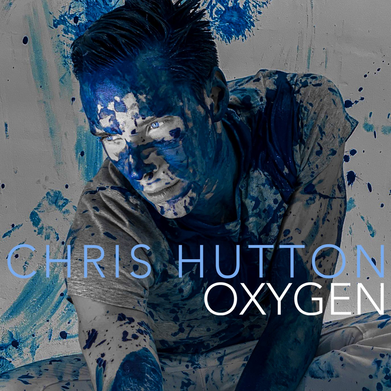 Chris Hutton Intoxicates With Release Of Debut EP 'Oxygen'