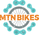 MTN Bikes Offers Tips, Reviews, and News in the World of Biking