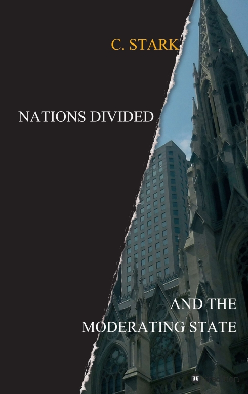 Nations Divided - Fascinating book on contemporary sociological theory