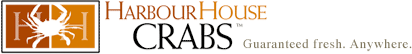 Harbour House Crabs Makes it Possible for Family and Friends to Experience a Maryland Style Crab Feast Anywhere in the US, Delivering Fresh Steamed Crabs Straight to Their Door