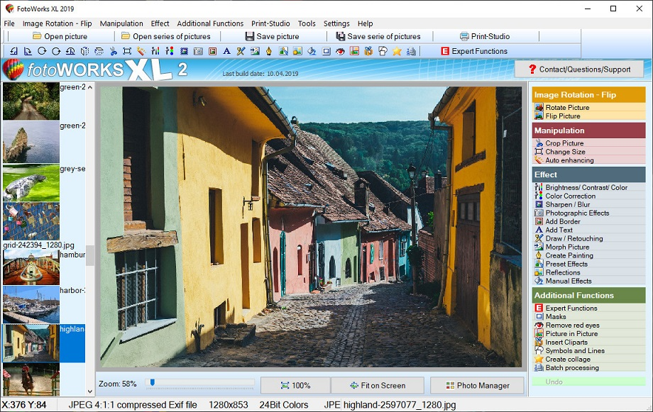 How to Make the Most of a Photo Editing Software