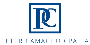 Peter Camacho CPA, Are the Top Personal and Business Accountants in West Palm Beach, FL