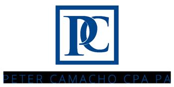 Peter Camacho CPA, a Top Accountant in West Palm Beach Announces Their New Website