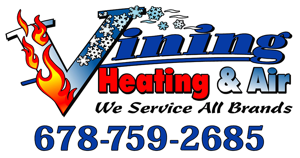 Is Vining Heating and Air the Same as Mike Vining Heating and Air? Michael Vining Jr. clears up the confusion.