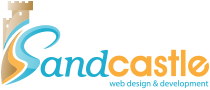 Sandcastle Web Design & Development Handles Website Design & Development for Clients Nationwide