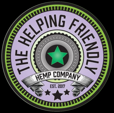 THE HELPING FRIENDLY SALVE FEATURES A HIGH-QUALITY LINE OF CBD PRODUCTS