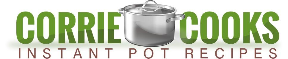Corrie Cooks Launches Instant Pot Recipe Index