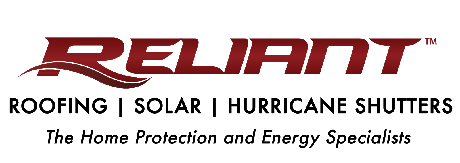 Reliant Roofing Is Now Reliant - New Logo, New Services, and Rebranding!