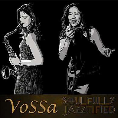 VoSSa Deliver A Blend of Pop And Jazz On 'Soulfully Jazztified'