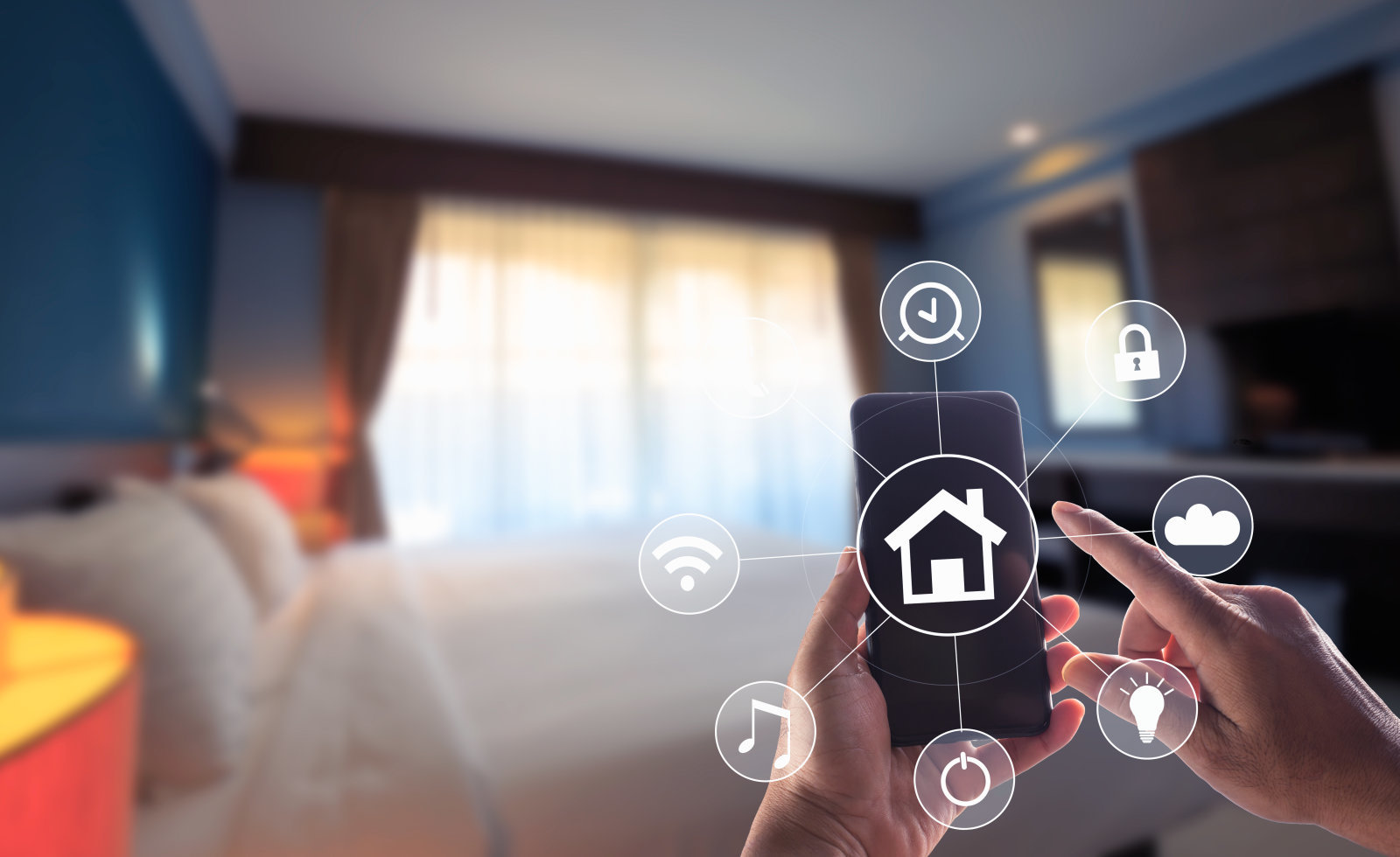 Home Technology Trends Are Shaping the Way People Live in 2019