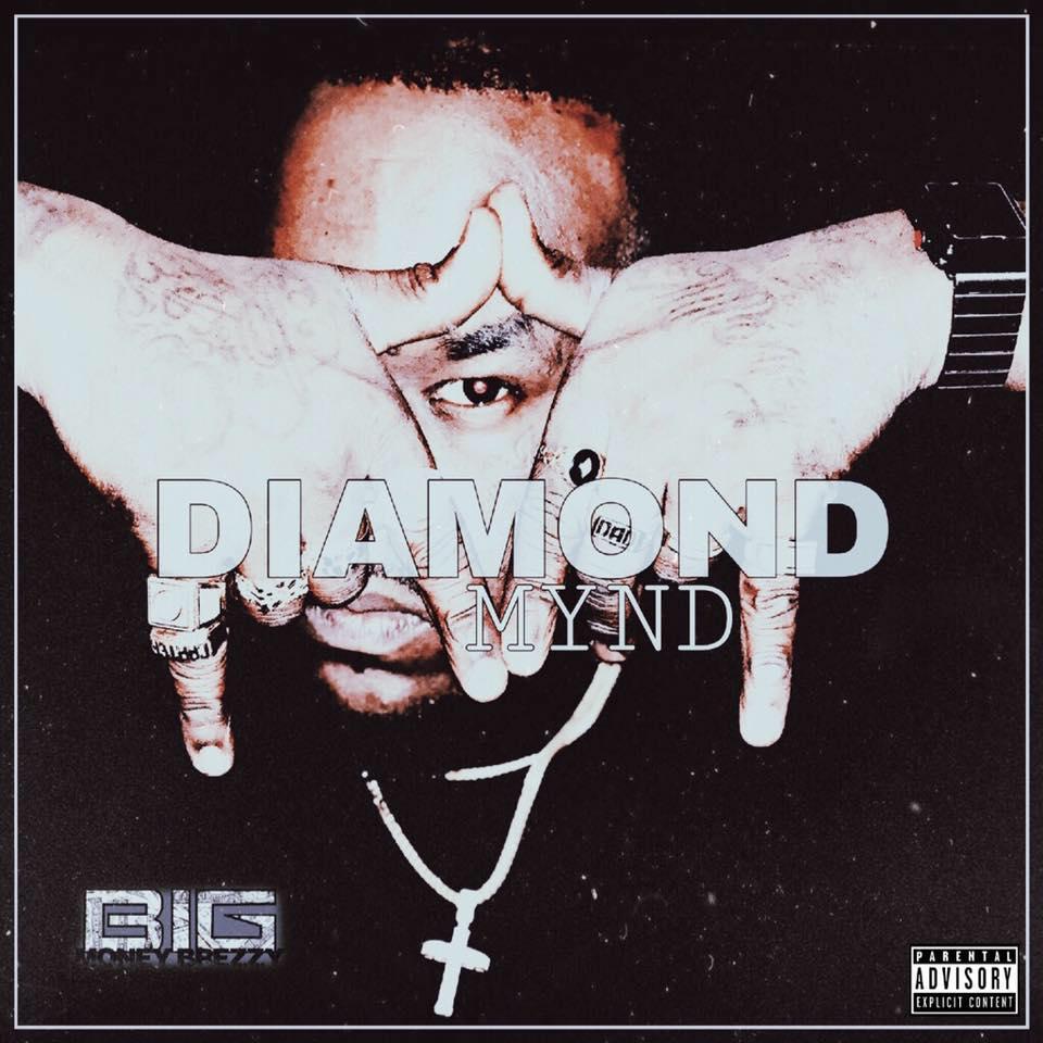 BigMoneyBrezzy Drops 'Diamond Mynd' EP