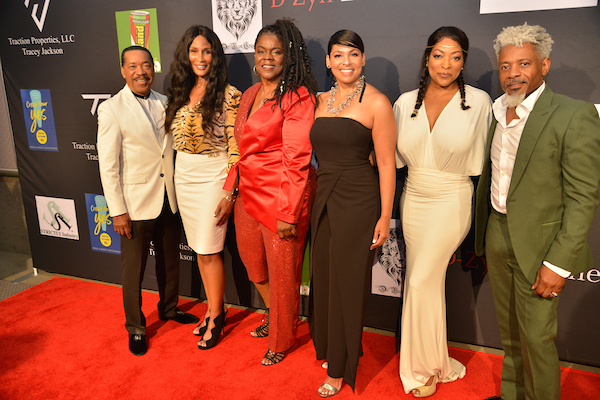 The Breaking Barriers Awards Gala Honors Academy Award Winning Costume Designer Ruth Carter, Supermodel Beverly Johnson, Designers Carl Jones and TJ Walker With Award