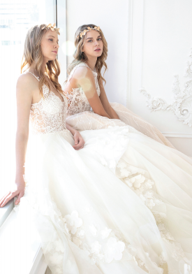 Winnie Couture Unveils Newest Bridal Dreamland in the Heart of Back Bay, Boston