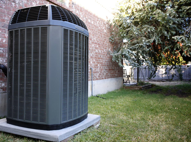 Residential Air Conditioning Service Techs Are Operating Near Overland Park, KS