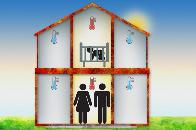 The Various Responsibilities of Home Heating Professionals