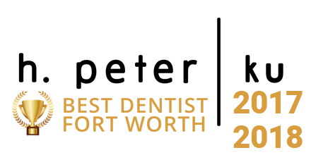 H. Peter Ku, D.D.S., PA are the Preferred Family Dentists in Fort Worth, TX