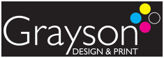 Grayson Design & Print Expands to Include Bespoke Cardboard Packaging