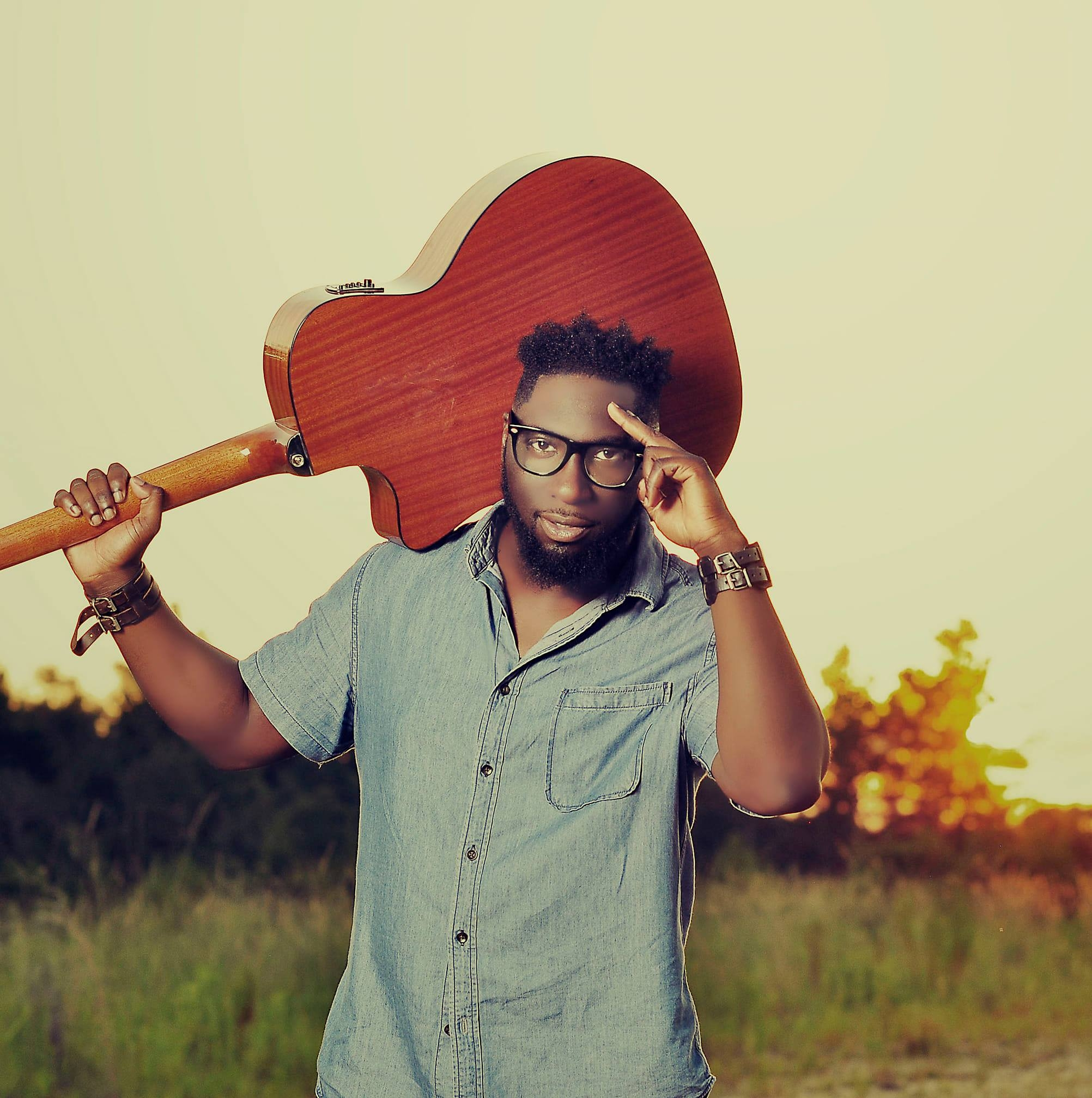 """Contemporary Christian Musician Clyde J Is A Shining Light With """"He Reigns"""""""