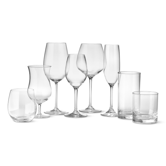 RealtimeCampaign.com Provides Insight on Superior Styles of Glassware