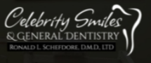 Celebrity Smiles and General Dentistry, Ronald Schefdore D.M.D., LTD, a Top Dentist in Westmont Announces New Website