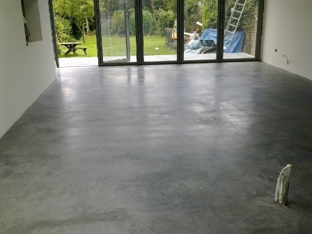 Professional Concrete Services Are Available in Houston and the Surrounding Areas