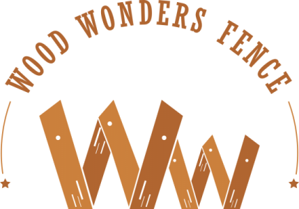 Wood Wonders Fence's New Web Design!