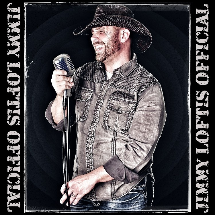 Military Veteran Turned Country Singer Jimmy Loftis Drops Debut Release