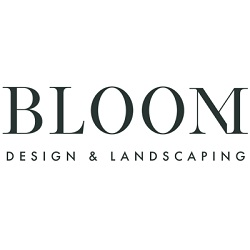 Bloom Design and Landscaping Provides High Quality Residential Landscapes at Competitive Prices