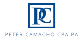 Peter Camacho CPA PA, is the Top Personal and Business Accountant in Boca Raton, FL