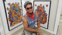 Introducing the Talented Colombian Multimedia Artist Angelov Franco