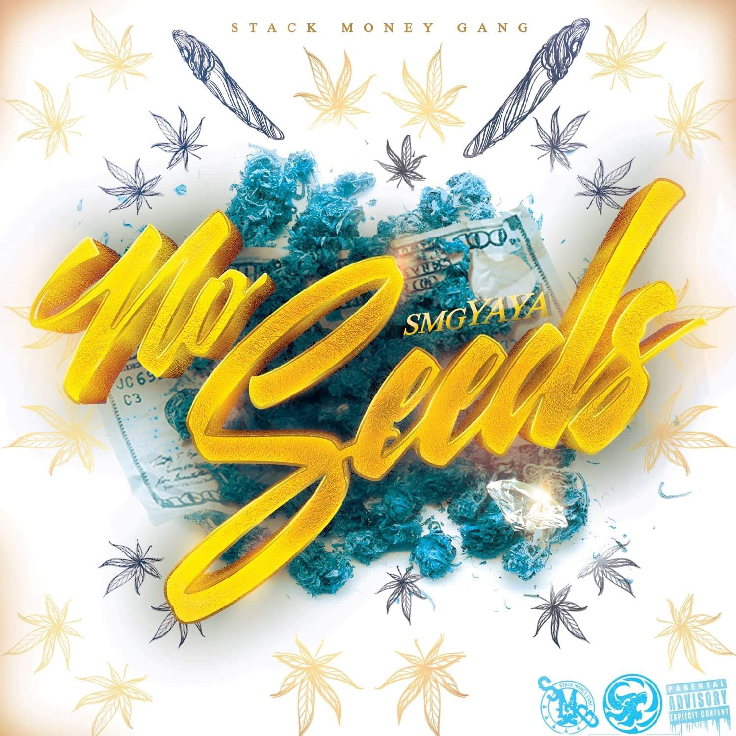 SMG YaYa Announces New Mixtape 'No Seeds'