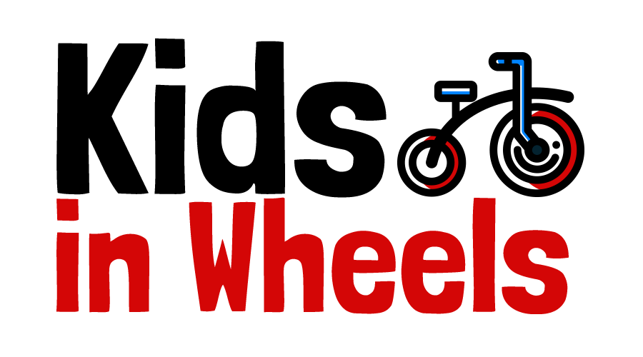 Kids in Wheels Offers Bicycle Reviews, Articles, and More