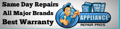 Pittsburgh Appliance Repairs is the Most Trusted and Professional Appliance Repair Company in Pittsburgh, PA
