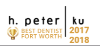 H. Peter Ku, D.D.S., PA, a Top Dentist in Fort Worth Announces New Website
