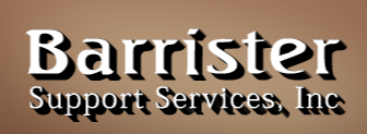 Barrister Support Services, Inc., a Top Process Server in Portland OR Announces New Website