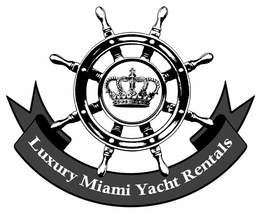 Luxury Miami Yacht Rentals are the Preferred Yacht Charter Provider in Miami, FL