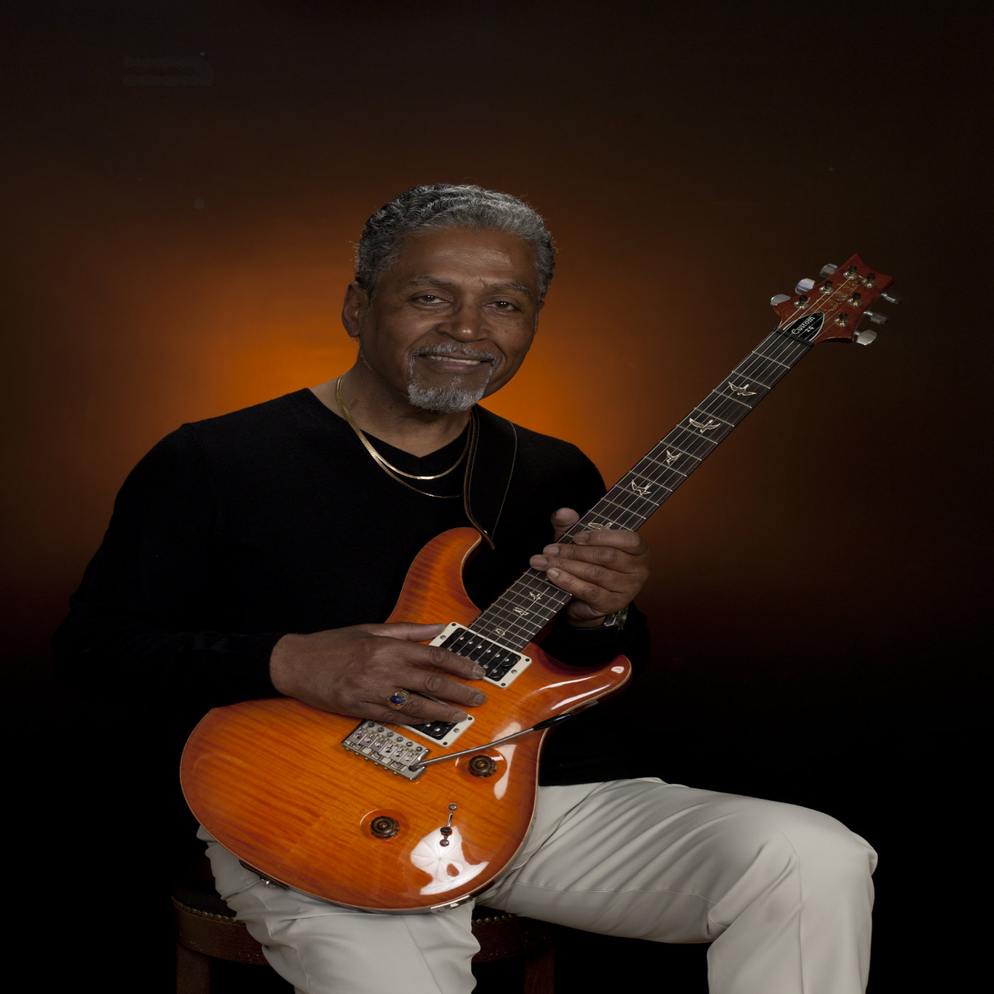 Introducing Smooth Jazz Guitarist James Greene