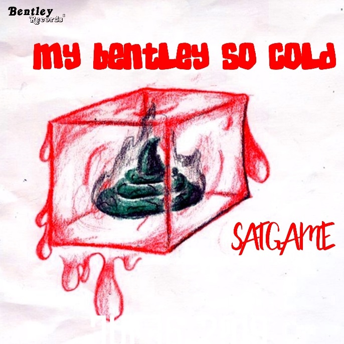 Satgame Announces New EP 'My Bentley So Cold'